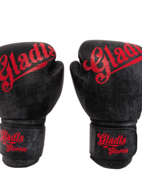 bokshandschoenen van Gladts leer ook voor kickboksen-min