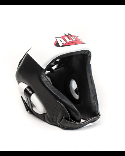 hoofdbeschermer boksen en kickboksen